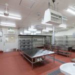 Y物産 湘南クッキングセンター:炊飯室