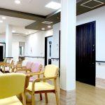 さちが丘看護小規模多機能施設:居間食堂