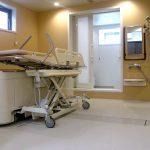さちが丘看護小規模多機能施設:浴室