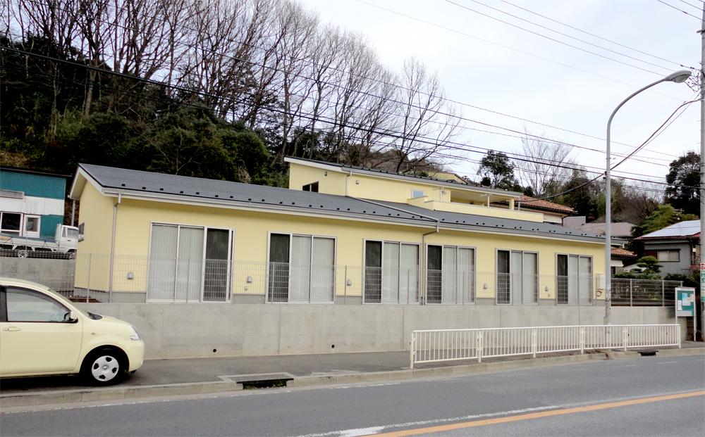 戸塚名瀬ケアホーム